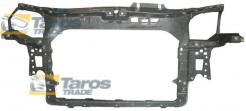 FRONT PANEL WITH AC MADE IN EU FOR SEAT IBIZA 2002-2008