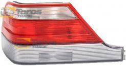 TAIL LIGHT AFTER 1996 E-MARK FOR MERCEDES S-CLASS W140 1991 1998 LEFT