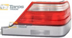 TAIL LIGHT AFTER 1996 E-MARK FOR MERCEDES S-CLASS W140 1991 1998 RIGHT