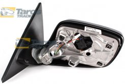 DOOR MIRROR BODY ELECTRICAL HEATED FOR BMW SERIES 3 E46 COUPE/CABRIO 1999.5-2003.3 LEFT