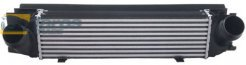 INTERCOOLER 1.4-2.0 PETROL OR DIESEL 495X135X80 FOR BMW SERIES 3 F34 2012-2015