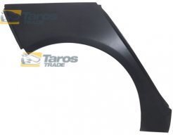 REAR WHEEL ARCH FOR 5 DOORS FOR VW GOLF V 2004-2008 RIGHT