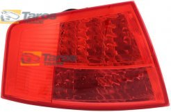 TAIL LIGHT OUTER FOR AUDI A8 1.2003-1.2010 LEFT