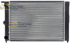 RADIATOR 430X322X32 FOR VOLKSWAGEN POLO 1991-1994