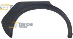 REAR WHEEL ARCH FOR 4 DOORS FOR VW JETTA 1979-1983 RIGHT