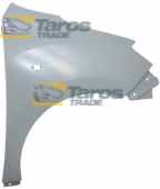 FRONT FENDER FOR DACIA DOKKER 2012- RIGHT