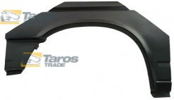 REAR WHEEL ARCH FOR LONG VERSION FOR VW CARAVELLE 1996.8-2003.3 RIGHT