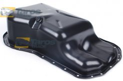 OIL PAN STEEL WITH HOLE FOR SENSOR FOR VW CORRADO 1991-1995