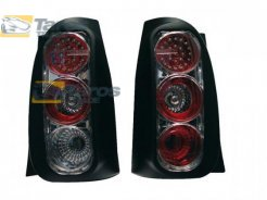 TAIL LIGHT FOR SMART SMART FORTWO 1998.7-2006.12