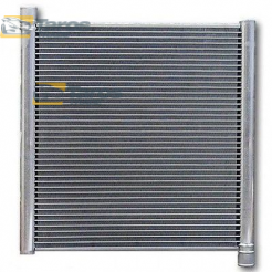 RADIATOR 441X380X14 FOR SMART SMART FORTWO 2007.1-