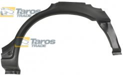 REAR WHEEL ARCH FOR 4 OR 5 DOORS FOR TOYOTA COROLLA 2000.1-2001.12 LEFT