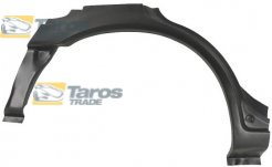 REAR WHEEL ARCH FOR 4 OR 5 DOORS FOR TOYOTA COROLLA SEDAN 1997-1999 RIGHT
