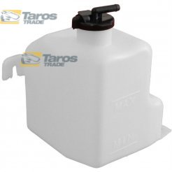 COOLANT EXPANSION TANK FOR ISUZU PICKUP 1997-2002