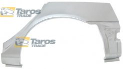 REAR WHEEL ARCH FOR TOYOTA AVENSIS 1997-2002 LEFT