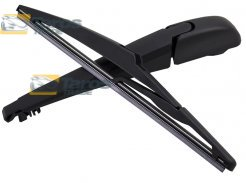 REAR WIPER ARM AND BLADE SET 240 MM FOR TOYOTA RAV-4 2013-