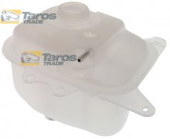 COOLANT EXPANSION TANK FOR PETROL FOR AUDI 80 CC 1984.8-1986.9