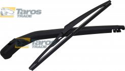 REAR WIPER ARM AND BLADE SET 305 MM FOR HYUNDAI I20 2008-2012