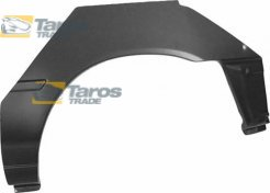 REAR WHEEL ARCH FOR 2 DOORS FOR TOYOTA COROLLA AE100 HB 1992-1996 LEFT