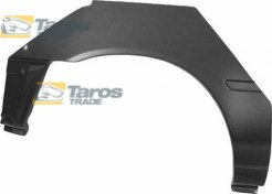 REAR WHEEL ARCH FOR 2 DOORS FOR TOYOTA COROLLA AE100 HB 1992-1996 RIGHT