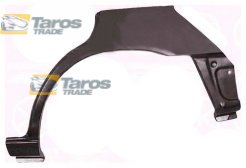 REAR WHEEL ARCH FOR TOYOTA COROLLA AE100 SDN 1992-1996 LEFT