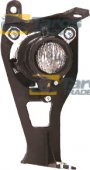 FOG LIGHT AFTER 2007 FOR LANCIA MUSA 2004.6-2007.1 RIGHT