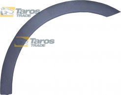 FRONT FENDER FLARE FOR PORSCHE CAYENNE 2010- RIGHT