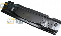 REAR PANEL FOR RENAULT CLIO 2013-