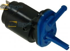 PUMP FOR WASHER FLUID VERSION WITH REAR WIPER FOR LANCIA DELTA 1979.1-1993.4