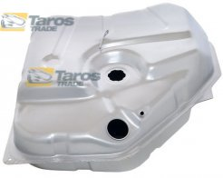 FUEL TANK STEEL PETROL 60L INJECTION SOHC FOR FORD SIERRA 1983-1987