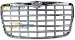 GRILL 2.7/3.5 FOR CHRYSLER 300C 2004-2011