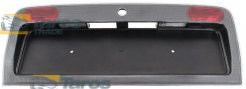 REAR LICENCE PLATE HOLDER MARELLI FOR AUDI A6 1994-1998