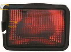 REAR FOG LIGHT TYC FOR VOLKSWAGEN TRANSPORTER T4 1990.7-1996.8