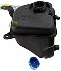 COOLANT EXPANSION TANK 3.0 PETROL FOR BMW SERIES 1 F20 2011-