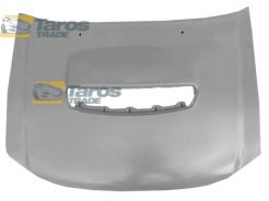 BONNET TURBO FOR ISUZU D-MAX 2007-