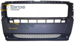 FRONT BUMPER WITH GRILL FOR CITROEN JUMPER 2006.9-
