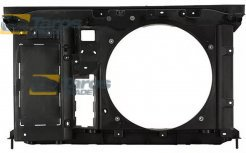 FRONT PANEL MADE IN EU FOR CITROEN C4 2010.9-