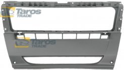 FRONT BUMPER WITHOUT GRILL FOR CITROEN JUMPER 2006.9-