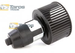 INTERIOR BLOWER FOR AUDI 100 C3 1982-1990