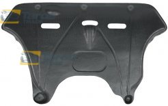 PLASTIC COVER UNDER ENGINE FRONT PART FOR LANCIA YPSILON 2004.1-2011.6