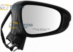 DOOR MIRROR ELECTRICAL HEATED WITH INDICATOR WITH MEMORY FOR LEXUS CT CT 200H 2011- RIGHT