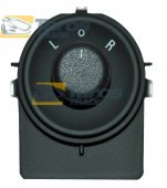MIRROR ADJUSTMENT SWITCH WITH 12 PIN CONNECTOR FOR DAEWOO - CHEVROLET ORLANDO 2011-