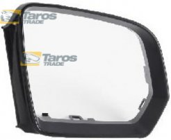 DOOR MIRROR FRAME AFTER 2008 FOR MERCEDES GL-CLASS X164 2007- RIGHT