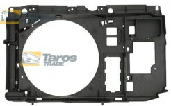 FRONT PANEL WITHOUT 1.6 HDI POLYPROPYLENE AND FIBERGLASS FOR PEUGEOT PARTNER 2002.11-2008.3