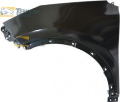 FRONT FENDER OE QUALITY FOR KIA SPORTAGE 2016- LEFT