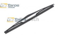 REAR WIPER BLADE REAR TWIN LENGTH 250 MM WITH SPECIFIC WIPER MOUNTING FOR CLUBMAN BOSCH FOR MINI COOPER MINI 2014-